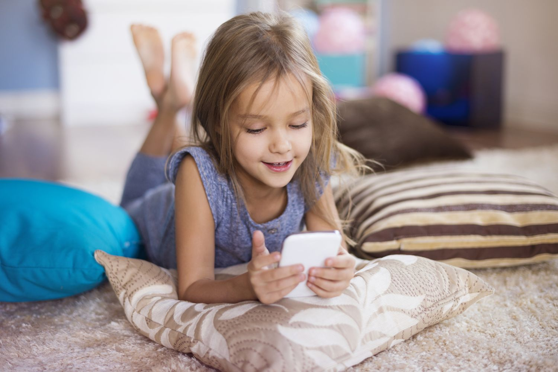 1. Famisafe - Kindersicherung App